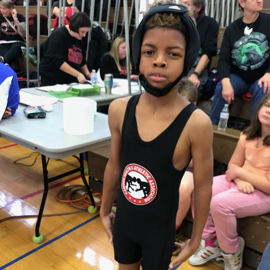 wrestler for website